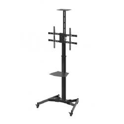 VESA 600x400 shelf