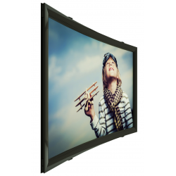 DeLuxe Frame Screens