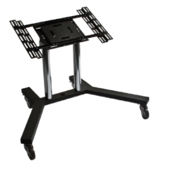 Mobil Cart for Interactive Monitors