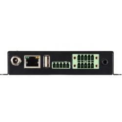 Unidad de control LAN