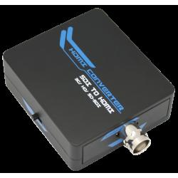 Conversor SDI - HDMI
