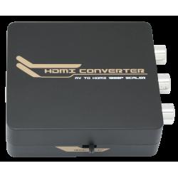 Conversor AV - HDMI