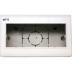 WALL PLATE CN SERIE