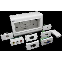 Serie CN Modular