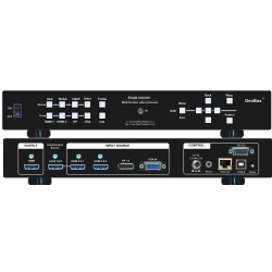Multi-funtion Video processor