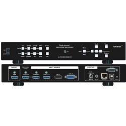 Multi-funtion Video processor