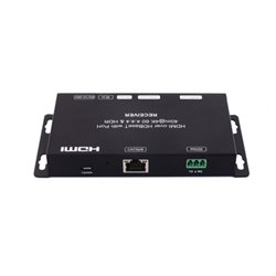 HDbaseT HDMI-CAT5e/6 Extender