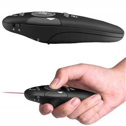Puntero laser multifunción