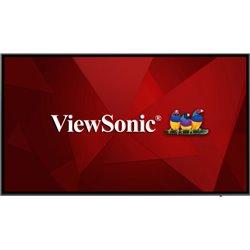 Monitro Profesional Viewsonic Serie CDE