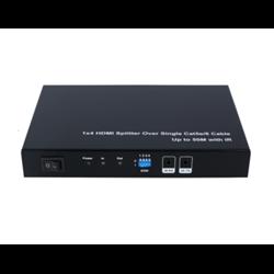 Distribuidor HDMI 4K 1x2