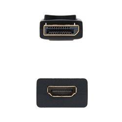 Conversor DisplayPort a HDMI pasivo