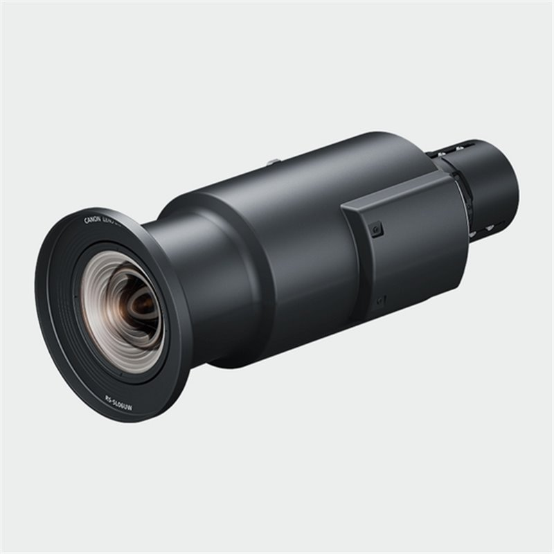 Canon ULTRA-WIDE-FIXED Lens