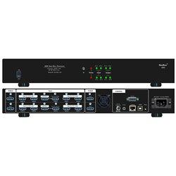Procesador Videowall 8K/2K